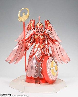 金錢貓雜貨 全新 BANDAI 聖鬥士聖衣神話 聖鬥士星矢 15周年 女神 雅典娜