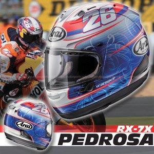 ↬松部品↫ Arai RX-7X 彩繪全罩帽 Pendrosa 26號 Snell RX7X RX-7 X RR5