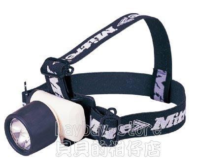 (安全衛生)高亮度LED防水頭燈_使用...