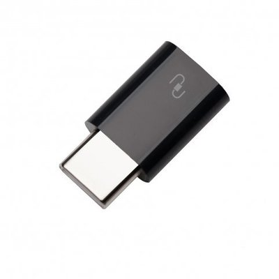 [現貨直購]USB Type-C 轉接頭[小米官網正品][搭配LG 20AWG傳輸線效果更佳]