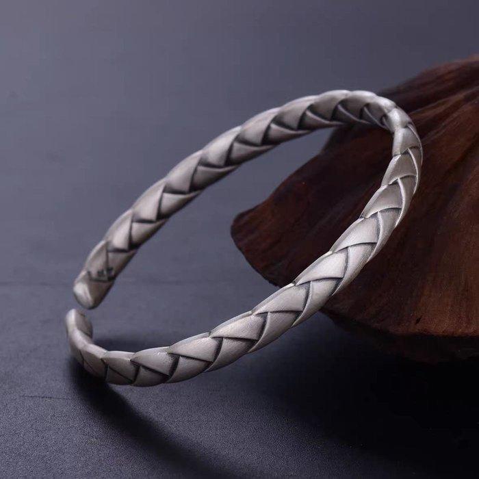 編織復古手環/A68