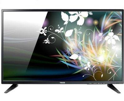 TECO 東元 32吋 *TL32K4TRE* HD液晶顯示器(需另購視訊盒) 出租 小套房最適用