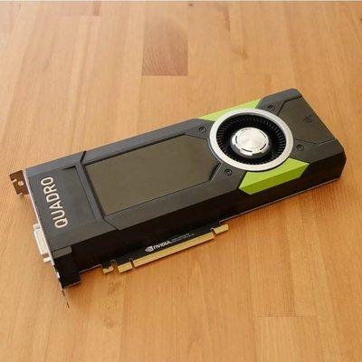 HP NVIDIA Quadro P5000 GDDR5 16GB 256-bit 專業3D繪圖 顯示卡 遊戲卡 工業設計
