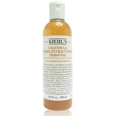 【美妝行】Kiehl's 契爾氏 金盞花植物精華化妝水 250ML