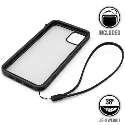 泳 促銷 免運 CATALYST iPhone 11 Pro Max 6.5吋 防摔耐衝擊保護殼 防摔殼 包括腕帶