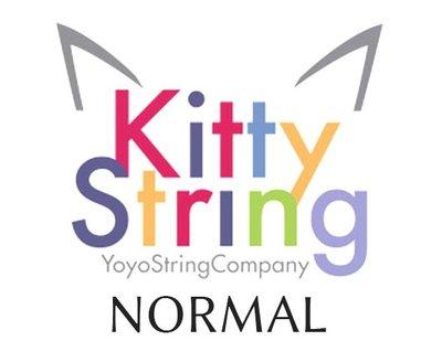 奇妙的溜溜球世界 Kitty String 貓線 Normal 選擇多樣 專業比賽競技用 技術繩 高品質專用線 一包十條