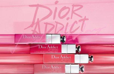 ⫸Lady Day⫷ [現貨] Dior 迪奥【染唇露  6ML】免稅店 正品