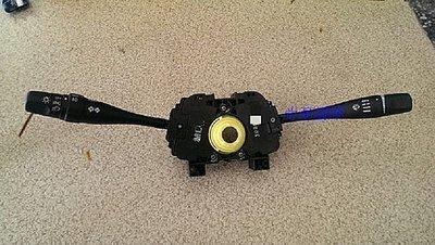 NISSAN系列~SENTRA 180 N16 M1 全新 正廠件 大燈開關/方向燈開關