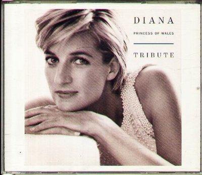 K - Diana Princess Of Wales - Memorial Fund Tribute - 日版 2CD