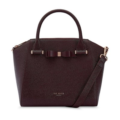 ❃A&EJ Studio❃英國Ted Baker全新新款包JAELYNN Bow Bag~5000含國際運費起標