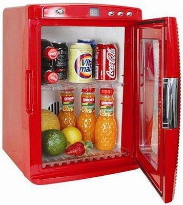 A-Q小家電 COOLTECH 電子行動冷熱兩用 小冰箱 孵蛋機 麵包發酵箱 CLT-25