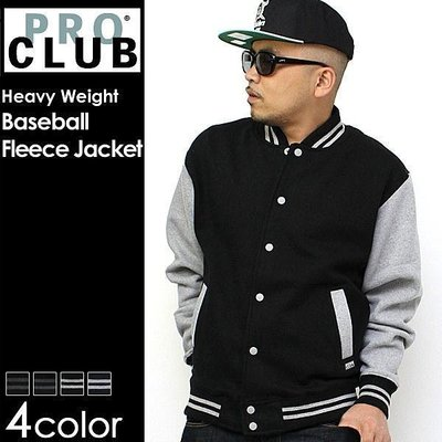 Proclub Fleece Base...