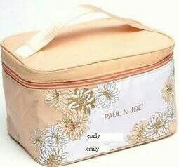 PAUL&JOE 化妝旅行包