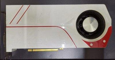 華碩 ASUS TURBO-GTX960-OC-4GD5 二手顯示卡【網壹中古電腦、螢幕】顯卡、記憶體、POWER、主機