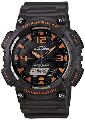 日本正版 CASIO 卡西歐 STANDARD AQ-S810W-8AJF 手錶 男錶 日本代購