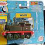 愛卡的玩具屋㊣ 美泰出品正版 湯瑪士 合金小火車 /合金玩具/ 磁性火車 / 維夫 whiff