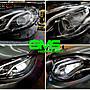 GAMMAS 台中廠 賓士BENZ E250 E300 E350 E4...
