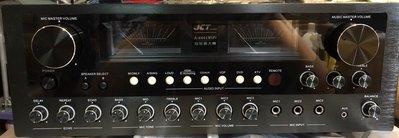 JCT A-6601WiFi 內建鏡像功能 不用買點歌機 可以在大電視上唱卡拉ok喔