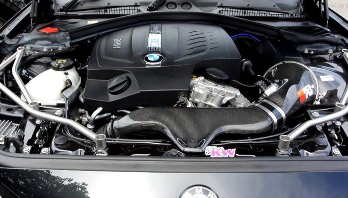 【樂駒】GruppeM BMW F87 M2 M235i 435i 335i M135i N55 進氣 系統 改裝 套件
