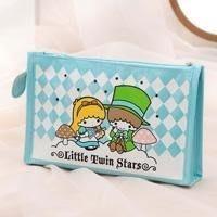 全新品 Little Twin Stars 化妝包