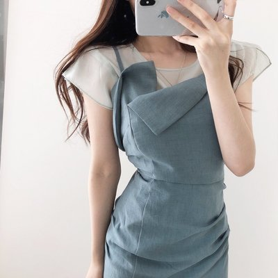 夏娃 SHINY BABY* 衣+洋裝...