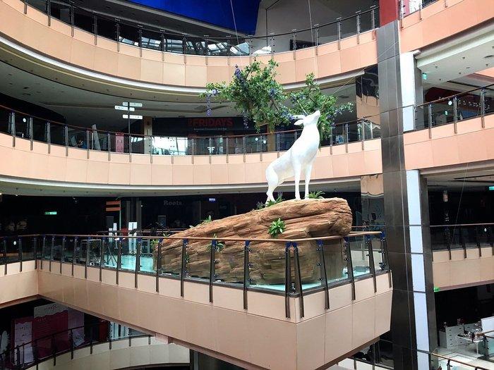 客製化公仔 大型公仔 保麗龍雕刻 FRP公仔 玻璃纖維公仔 商場公仔 展場設計