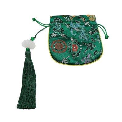 香包袋端午節刺繡薰衣草室內香袋房間驅蚊香包持久艾葉香囊空袋子