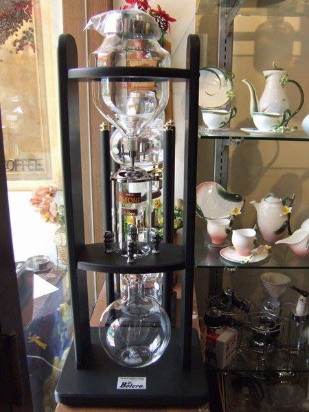 {喜朵浪漫愛飲生活館} 爵士冰滴咖啡壺器材12人份市售唯一台灣製造精品~歡迎您親臨鑑賞