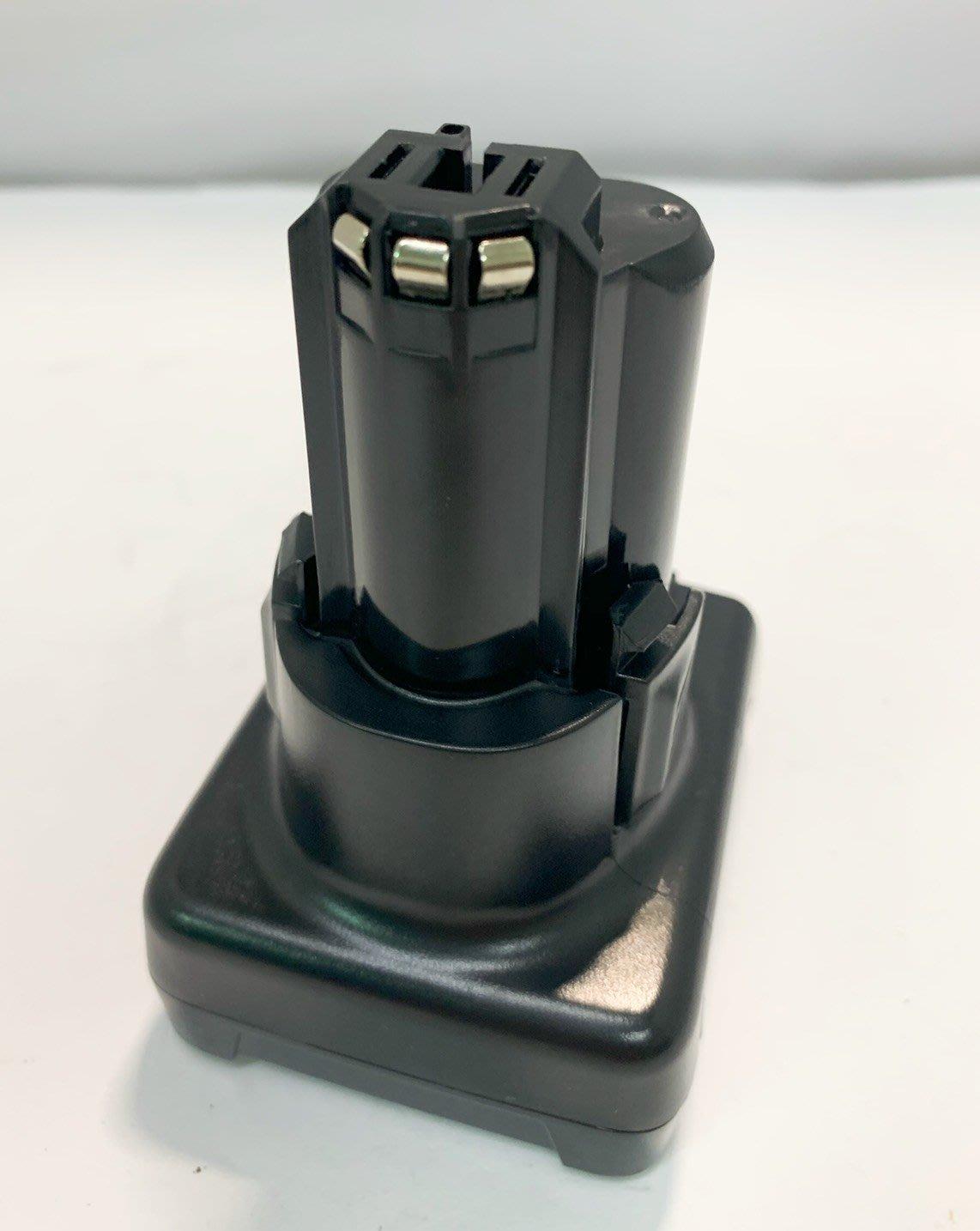 鋰電池 通用 BOSCH 博世 12V(10.8V) 5.0AH 鋰電池電鑽 TSR1080-2-LI / GSR120