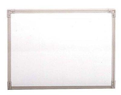 【台南大都會地區免運費】全新 1.5x2尺 雙面白板 磁性橫式白板 多種尺寸 訂製品 大台南冠均家具批發 B177-39
