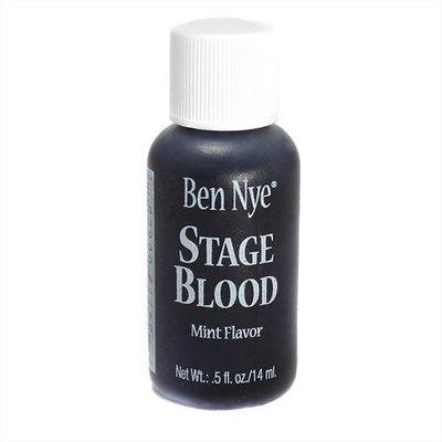 Ben Nye 14ml 液態 假血漿 Stage Blood 特效 化妝 血 血液 血漿