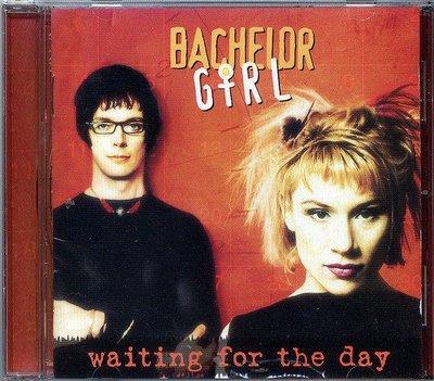 【嘟嘟音樂坊】單身女郎合唱團 Bachelor Girl - Waiting for the day  (西洋專輯)