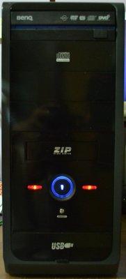 Core i3 3.3G四核主機~640G硬碟+8G記憶體+GT610/2G獨立顯卡+DVD燒錄機+USB3.0高速傳輸