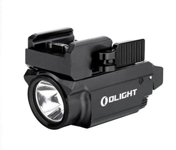【翔準軍品AOG】 Olight Baldr Mini 專業戰術槍燈  B03020AD