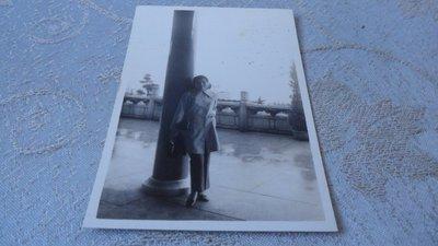 藍色小館10-4--------59年.梨山出遊照