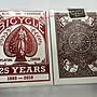 【USPCC撲克】BICYCLE 125週年 125周年 限量...