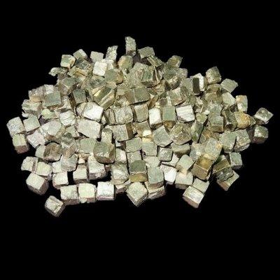 天然黃銅礦 小黃銅礦  一顆50元