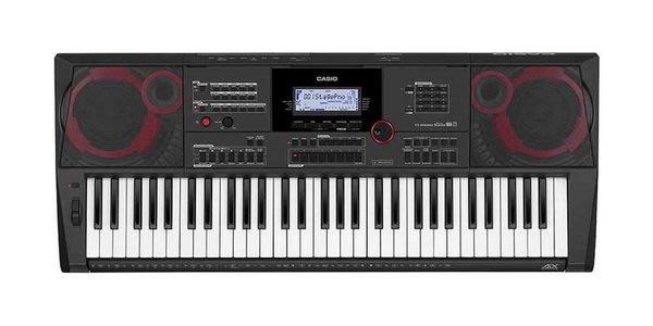 ☆唐尼樂器︵☆ CASIO 卡西歐 CT-X5000 61鍵高階電子琴/伴奏琴(加贈琴袋/大延音踏板等超值配件)
