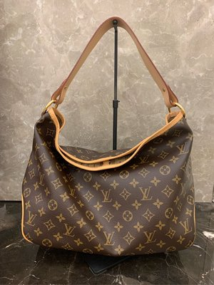 Lv M40352 Delightful PM超新 肩背包 tote