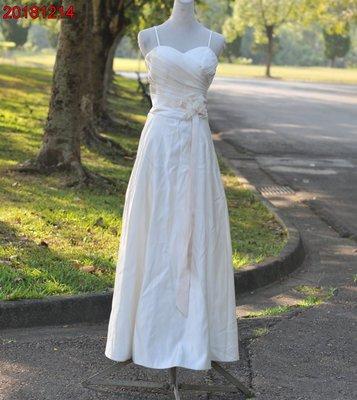 冠緯時尚˙300起標˙Robi伴娘禮服
