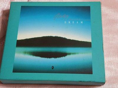 R西洋團(二手CD)Moods volume 4 DREAM~雙CD~有外盒~(西)