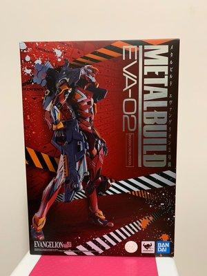 MetalBuild EVA02