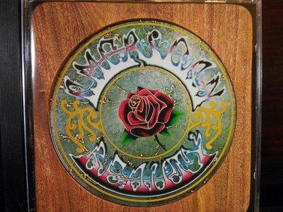 Grateful Dead ~ American Beauty,399元。