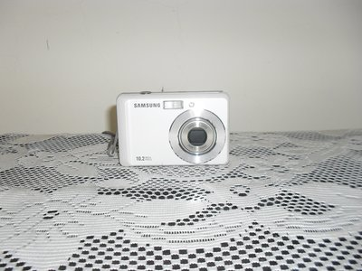SAMSUNG ES 15 數位相機