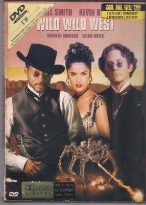 飆風戰警 - 威爾史密斯 凱文克萊 主演 - 二手市售版DVD(下標即售)