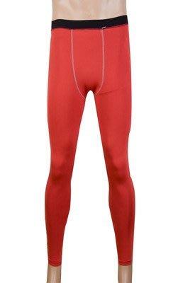 紅色長褲 男 女 跑步 健身 瑜珈 籃球 壓縮褲 緊身褲 束褲 內搭褲 跑步壓縮褲 籃球緊身褲 2XU CW-X 可參考 台中市
