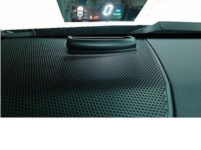 TOYOTA Sienna 抬頭顯示器 專用 ODB 高音喇叭蓋 免剪線