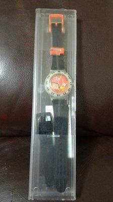 SWATCH 石英錶