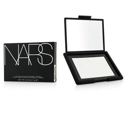NARS 裸色蜜粉餅 Reflecting Pressed Setting Powder 10g 裸光