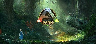 【WC電玩】PC 方舟公園 豪華繁中版 ARK Park 包含 (Cosmetic Outfit x 2, Dino S